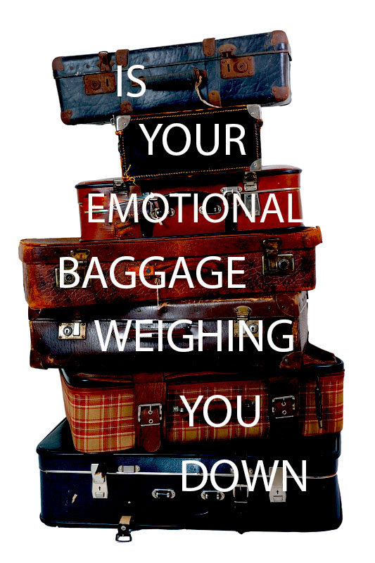 Quotes About Emotional Baggage. QuotesGram